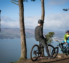 Mountainbike news in Northern Ireland