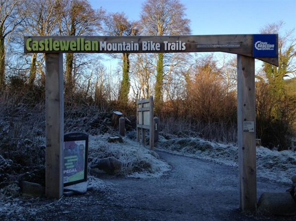 Castlewellan Life Adventure Centre