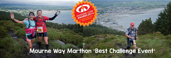 Mourne Way Marathon