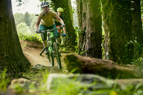 Northern Ireland: A Mountain Biker's Paradise