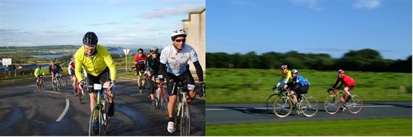 Cycling Sportive