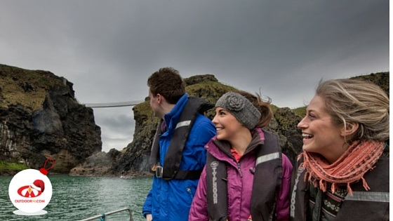 Boat Tours Northern Ireland