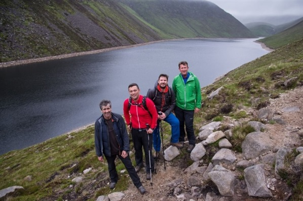 Mourne Plod Action Medical Research