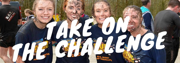 Charity Challenges Northern Ireland