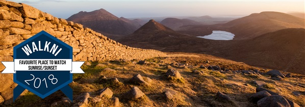 Mournes by Hibernia Landscapes