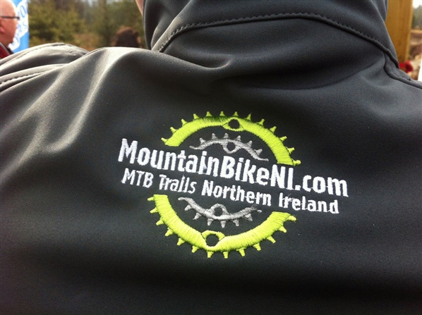 Mountain Bike NI Jacket