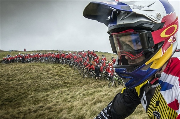 Red Bull Foxhunt 2103